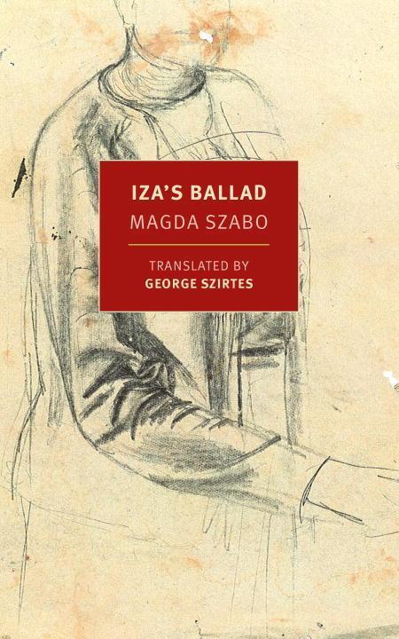 Iza's Ballad als Taschenbuch