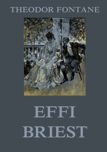 Effi Briest als Buch (kartoniert)