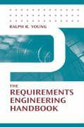 The Requirements Engineering Handbook