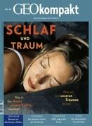 GEO kompakt / GEOkompakt mit DVD 48/2016 - Schlaf und Traum