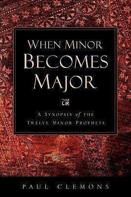 When Minor Becomes Major als Taschenbuch