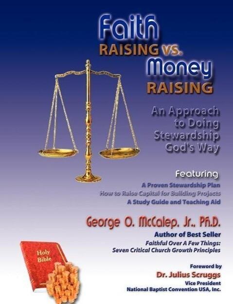 Faith Raising vs. Money Raising als Taschenbuch