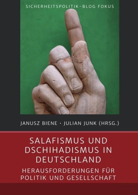 Salafismus und Dschihadismus in Deutschland als Buch (kartoniert)