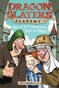 Help! It's Parent's Day at DSA