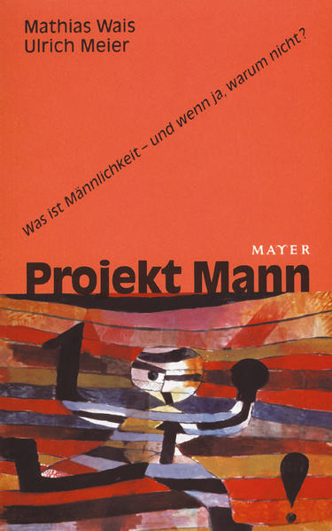 Projekt Mann als Buch (kartoniert)