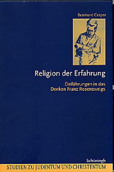 Religion der Erfahrung als Buch (kartoniert)