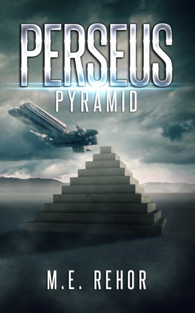 PERSEUS Pyramid als eBook epub