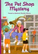The Pet Shop Mystery