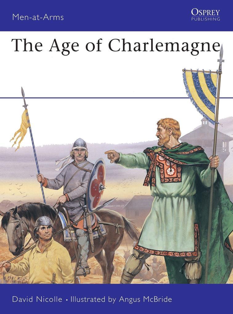 The Age of Charlemagne als Taschenbuch