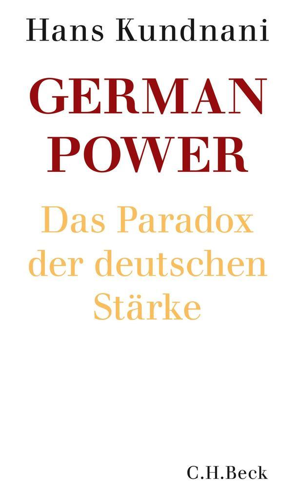 German Power als eBook