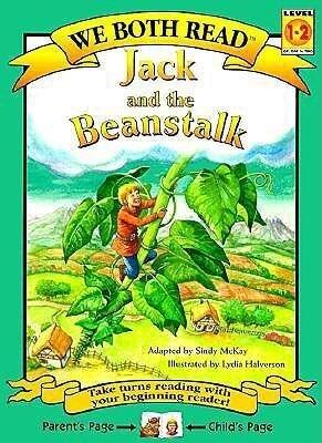 Jack & the Beanstalk als Buch (gebunden)