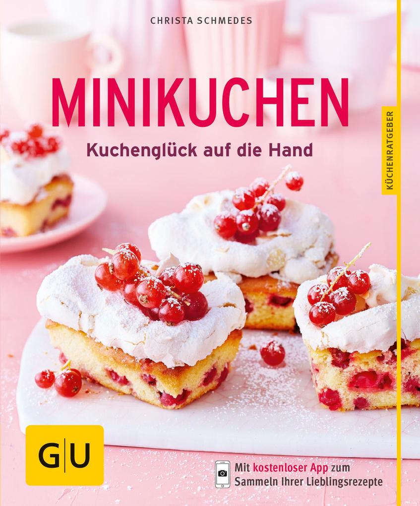 Minikuchen als eBook