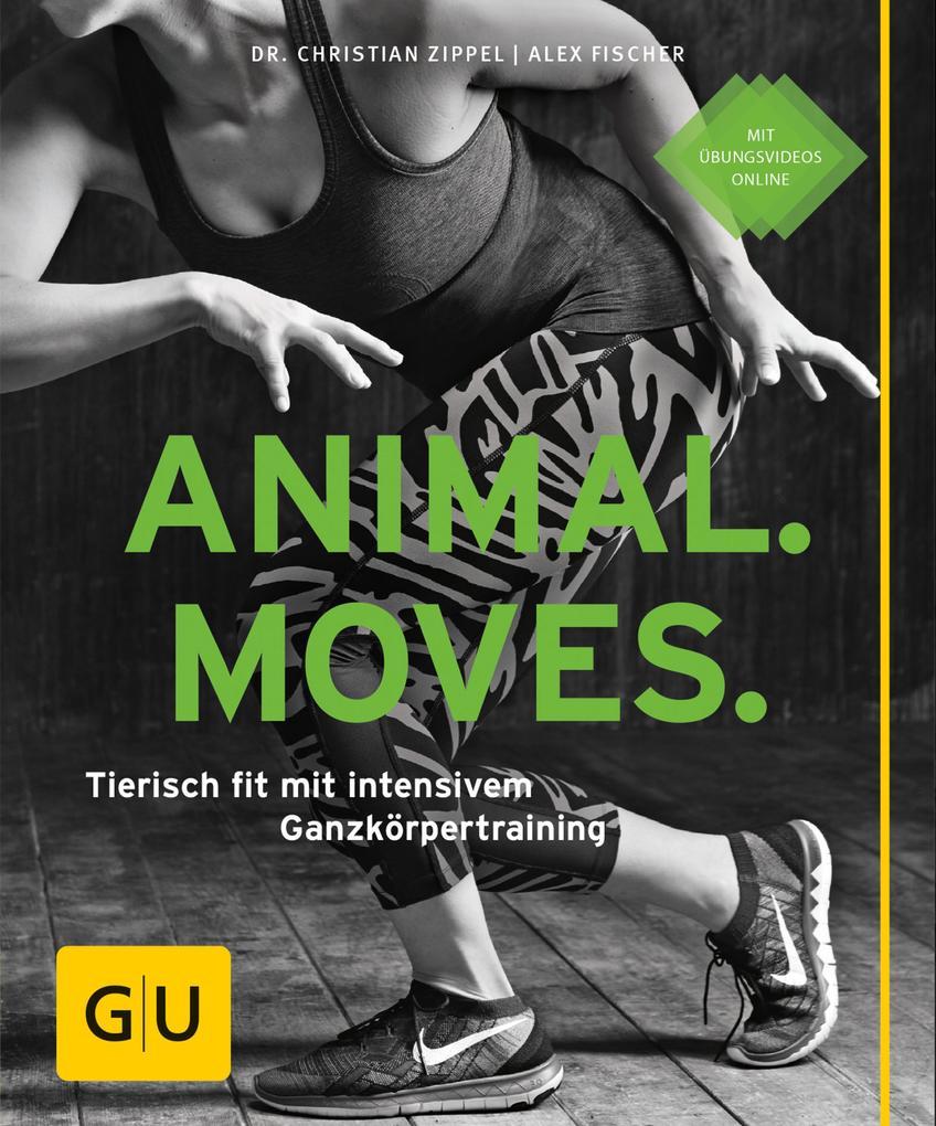 Animal Moves als eBook