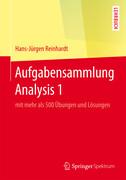 Aufgabensammlung Analysis 1