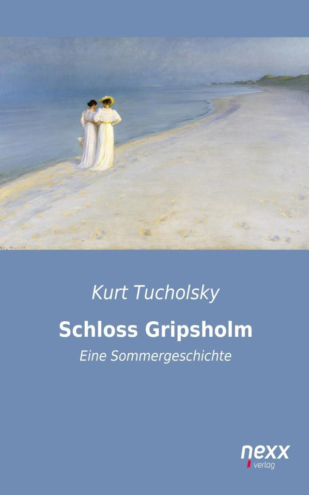 Schloss Gripsholm als eBook epub