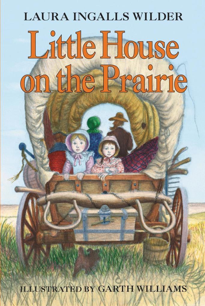 Little House on the Prairie als eBook epub