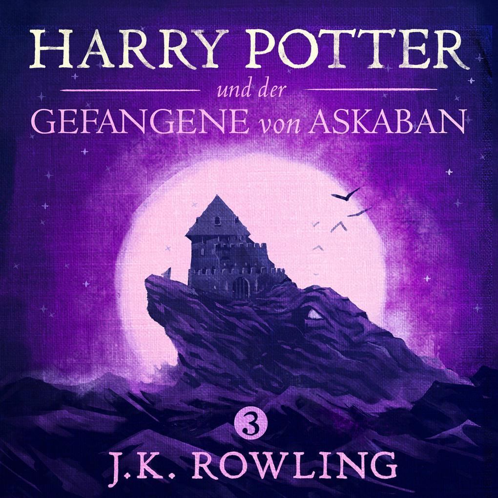 harry potter und der gefangene von askaban hörbuch