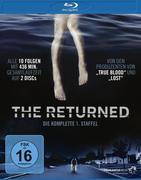 The Returned. Staffel.1, 2 Blu-ray