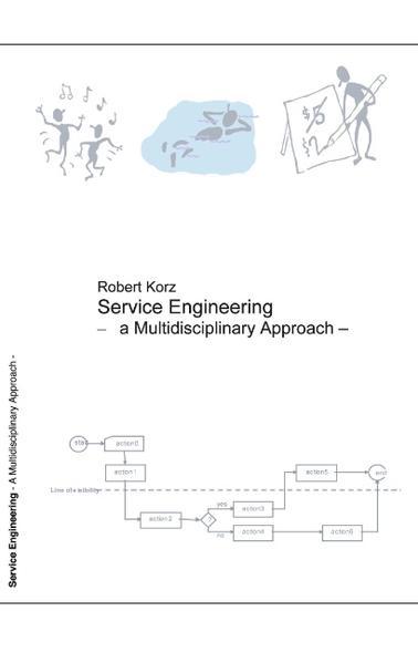 Service Engineering als Buch (gebunden)
