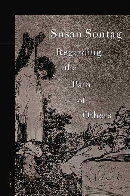 Regarding the Pain of Others als Buch (kartoniert)