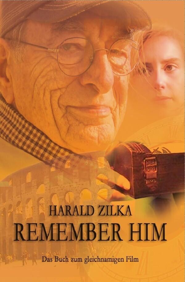 Remember Him als Buch (kartoniert)