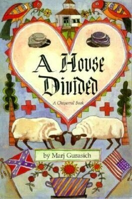 A House Divided als Taschenbuch