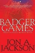 Badger Games: A Detective Sergeant Mulheisen Mystery