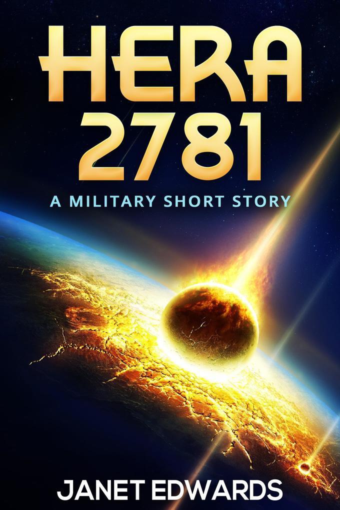 Hera 2781: A Military Short Story als eBook epub