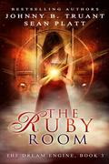 The Ruby Room (The Dream Engine, #3)