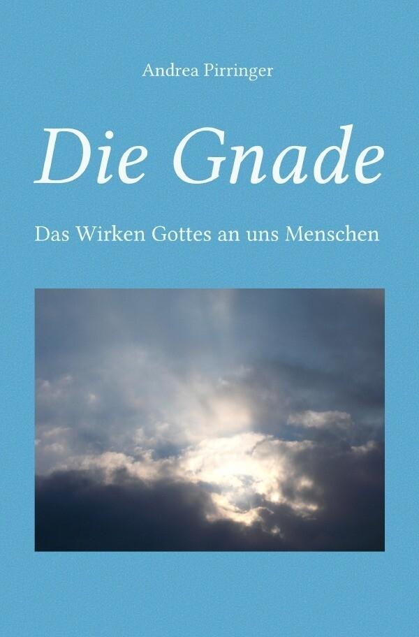 Die Gnade als Buch (kartoniert)
