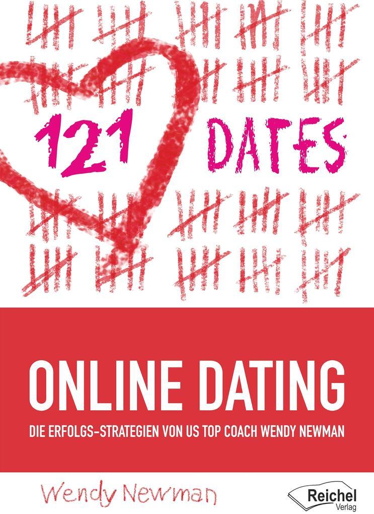 121 DATES als eBook epub