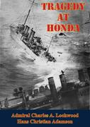 Tragedy At Honda [Illustrated Edition]