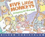Five Little Monkeys Jumping on the Bed (Read-aloud)