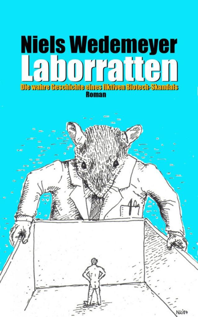 Laborratten als eBook epub