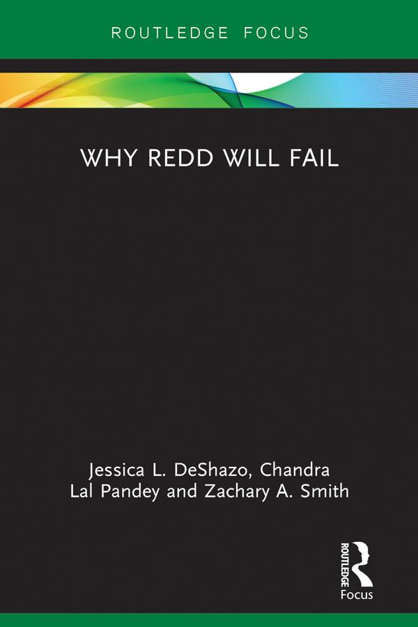 Why REDD will Fail als eBook pdf