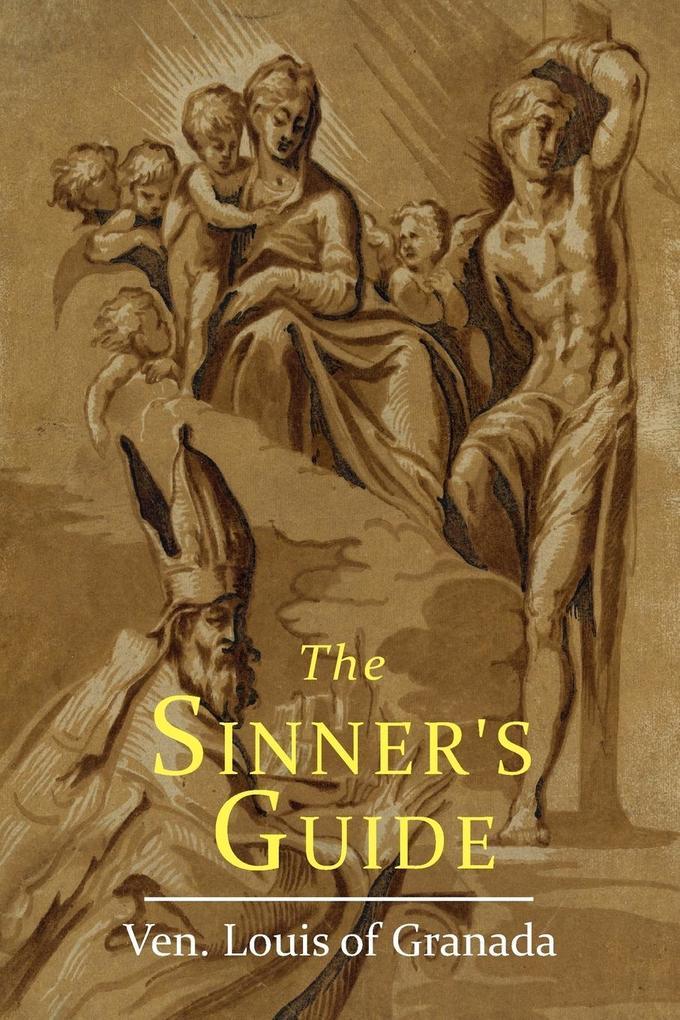 The Sinner's Guide als Taschenbuch