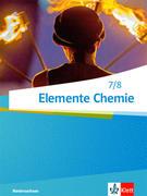 Elemente Chemie - Ausgabe Niedersachsen G9. Schülerbuch 7./8. Klasse. Ab 2015