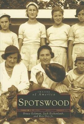 Spotswood als Taschenbuch