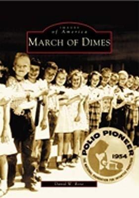 March of Dimes als Taschenbuch