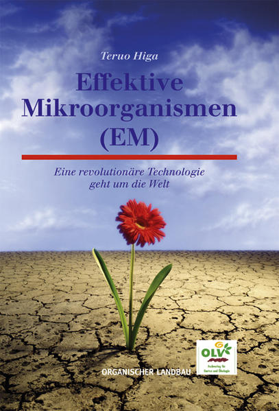 Effektive Mikroorganismen (EM) als Buch (gebunden)