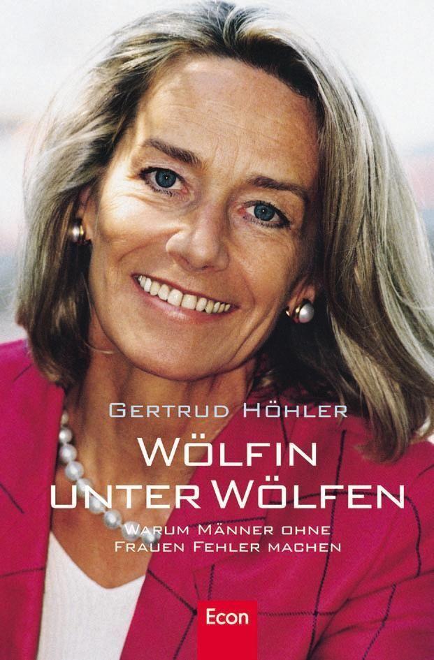 Wölfin unter Wölfen als Taschenbuch