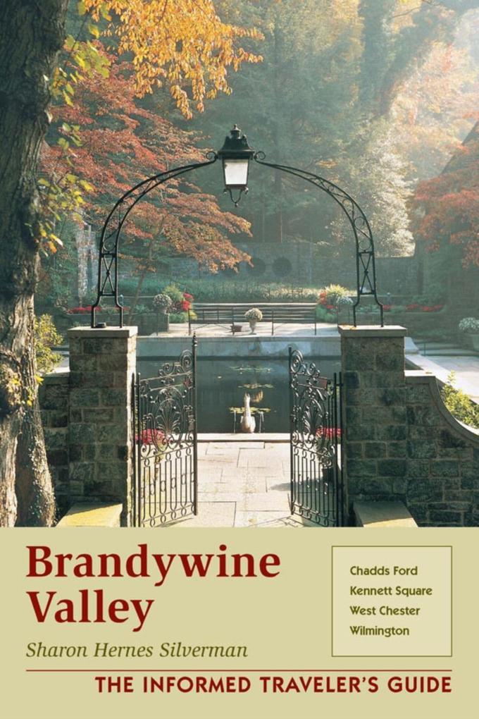 Brandywine Valley als eBook epub