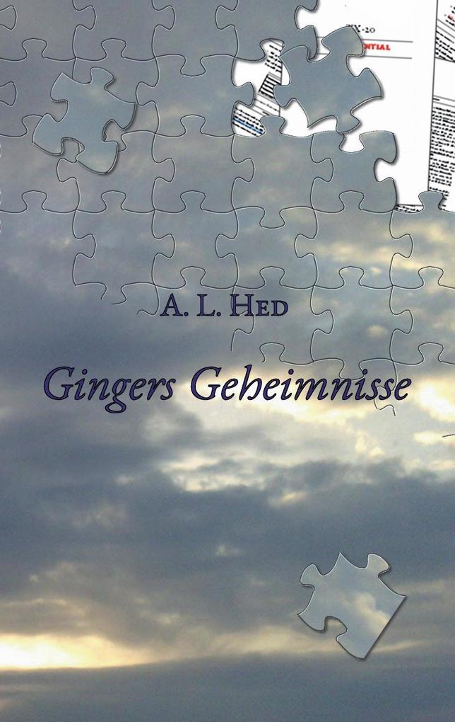 Gingers Geheimnisse als eBook epub