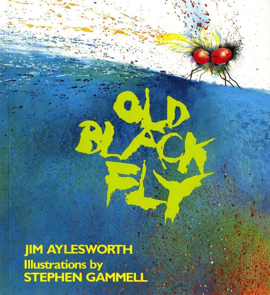 Old Black Fly als Taschenbuch
