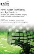 Novel Radar Techniques and Applications: Real Aperture Array Radar, Imaging Radar, and Passive and Multistatic Radar