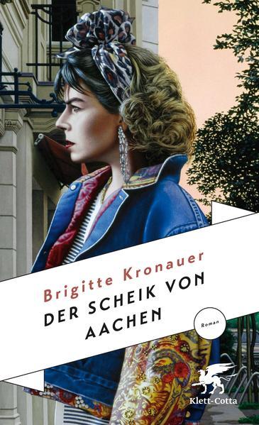 Der Scheik von Aachen als Buch (gebunden)