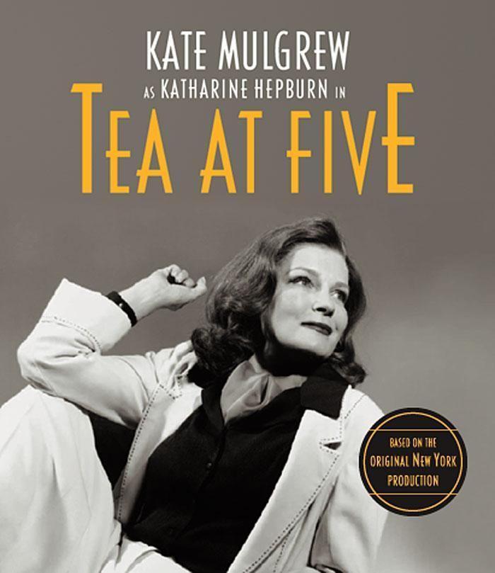 Tea at Five als Hörbuch CD