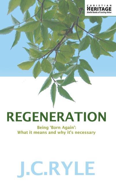 Regeneration als Taschenbuch
