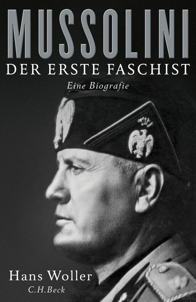 Mussolini als eBook epub