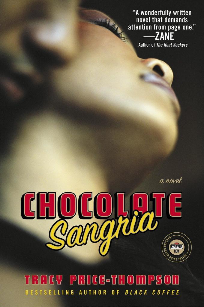 Chocolate Sangria als Taschenbuch